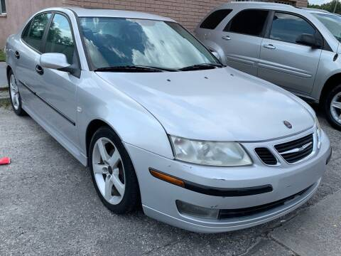 2004 Saab 9-3 for sale at Consumer Auto Credit in Tampa FL