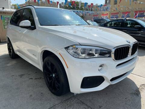 2014 BMW X5 for sale at Elite Automall Inc in Ridgewood NY