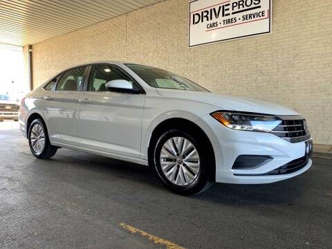 2019 Volkswagen Jetta for sale at Drive Pros in Charles Town WV