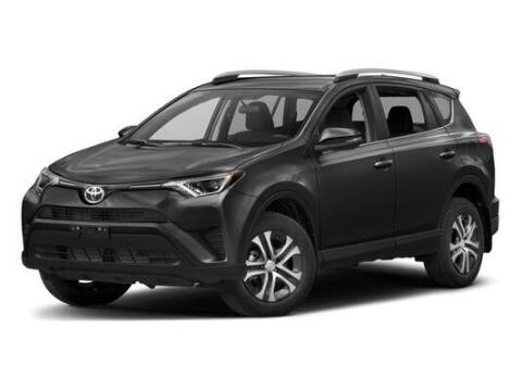 2017 Toyota RAV4 for sale at Car Yes Auto Sales in Baltimore MD