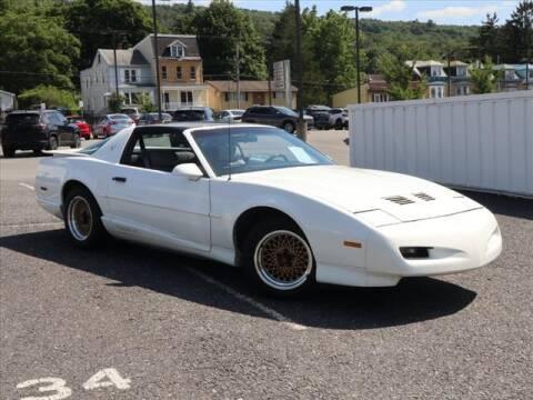 1992 Pontiac Firebird for sale at Bob Weaver Auto in Pottsville PA