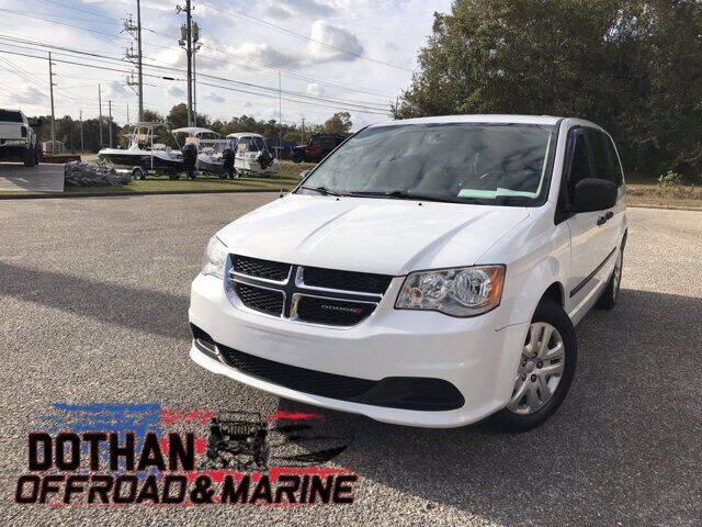2015 Dodge Grand Caravan for sale at Dothan OffRoad And Marine in Dothan AL