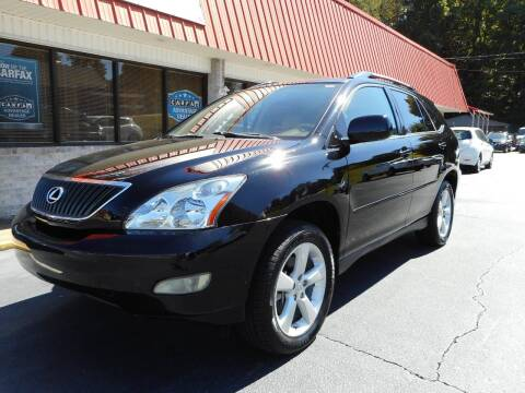 2004 Lexus RX 330 for sale at Super Sports & Imports in Jonesville NC