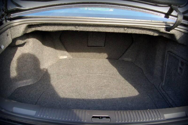 2012 Cadillac CTS-V 4dr Sedan - Storrs CT
