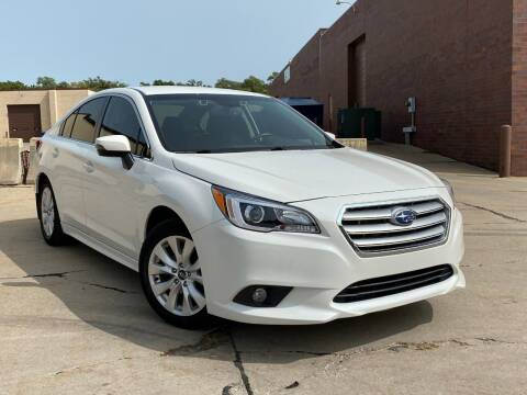 2016 Subaru Legacy for sale at Effect Auto Center in Omaha NE