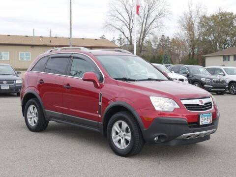2009 Saturn Vue for sale at Park Place Motor Cars in Rochester MN