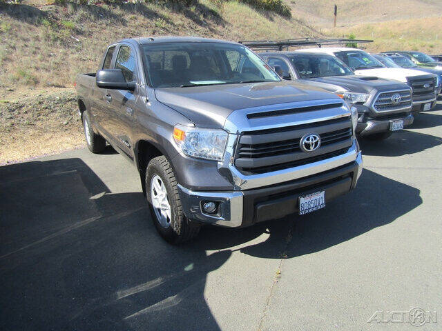 2015 Toyota Tundra for sale in Lakeport, CA