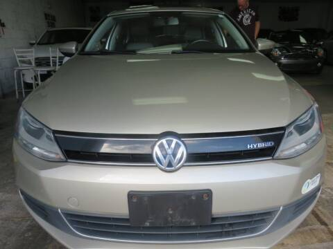 2013 Volkswagen Jetta for sale at US Auto in Pennsauken NJ