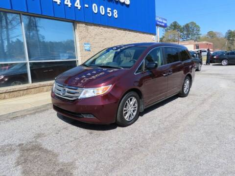 2013 Honda Odyssey for sale at 1st Choice Autos in Smyrna GA