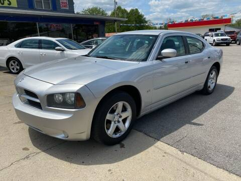 2010 Dodge Charger for sale at Wise Investments Auto Sales in Sellersburg IN