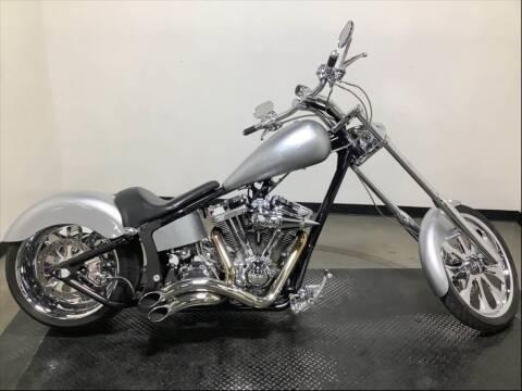 2013 Custom Custom for sale at Eastside Auto Sales in El Paso TX