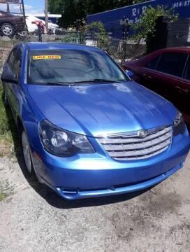 2007 Chrysler Sebring for sale at Empire Automotive of Atlanta in Atlanta GA