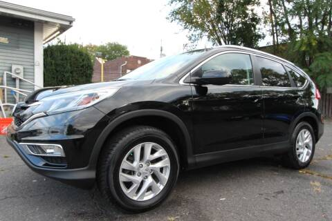 2016 Honda CR-V for sale at AA Discount Auto Sales in Bergenfield NJ