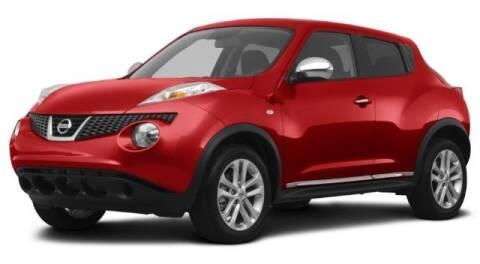 2012 Nissan JUKE for sale at USA Auto Inc in Mesa AZ