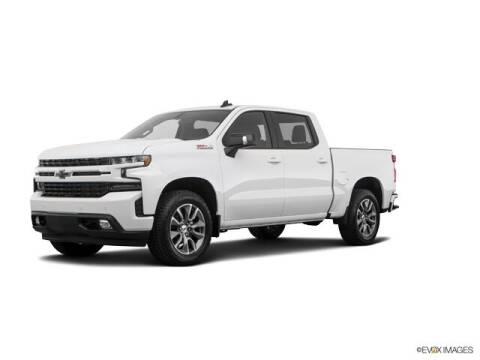 2019 Chevrolet Silverado 1500 for sale at Ken Wilson Ford in Canton NC