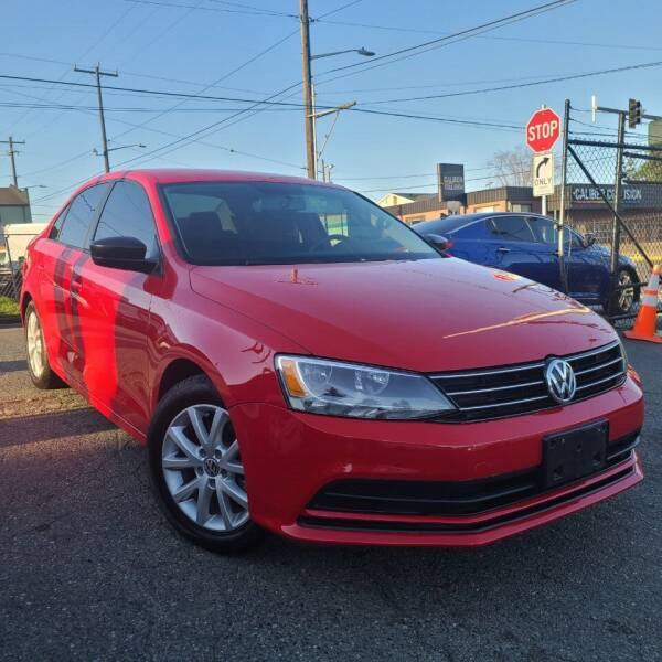 2015 Volkswagen Jetta for sale at Paisanos Chevrolane in Seattle WA