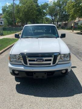 2011 Ford Ranger for sale at Reliance Auto Group in Staten Island NY