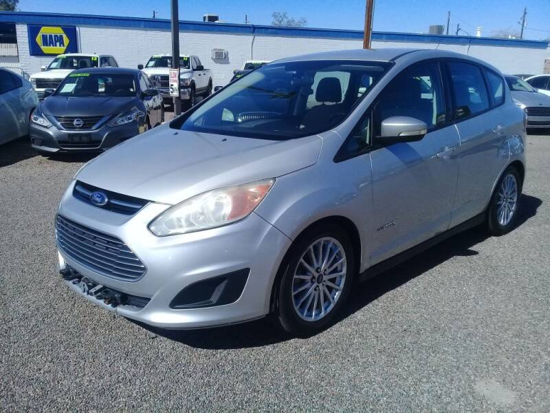 2013 Ford C-MAX Hybrid for sale at 1ST AUTO & MARINE in Apache Junction AZ