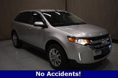 2013 Ford Edge for sale at Vorderman Imports in Fort Wayne IN
