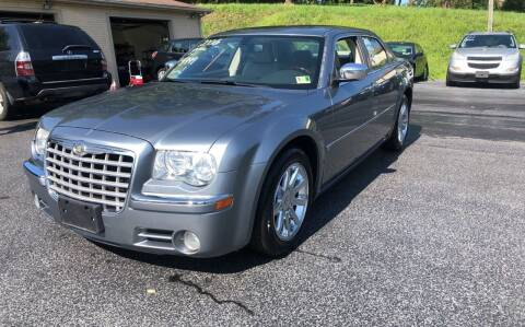 2006 Chrysler 300 for sale at KP'S Cars in Staunton VA