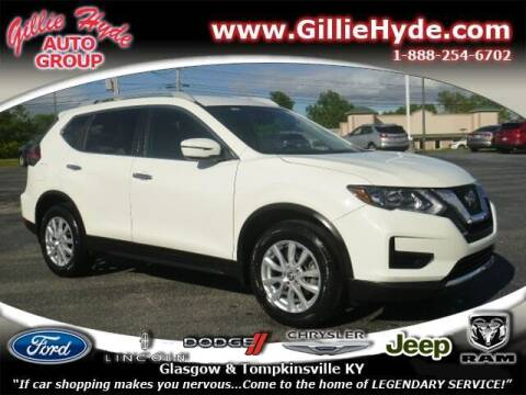 2019 Nissan Rogue for sale at Gillie Hyde Auto Group in Glasgow KY