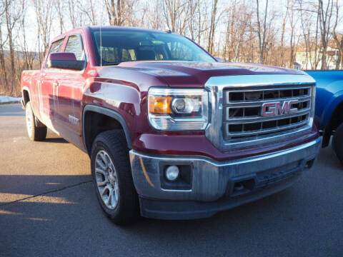 2015 GMC Sierra 1500 for sale at Jo-Dan Motors - Buick GMC in Moosic PA