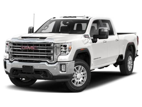 2022 GMC Sierra 2500HD for sale at Sharp Automotive in Watertown SD