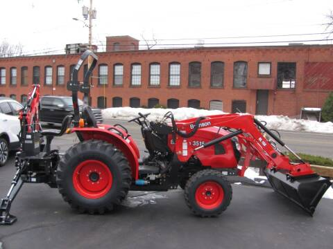 2020 Branson 3515H for sale at Kens Auto Sales in Holyoke MA