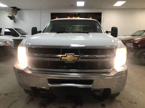 2011 Chevrolet Silverado 3500HD for sale at Ricky Auto Sales in Houston TX