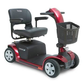 2020 Pride Mobility Victory 9 4 Wheel for sale at Affordable Mobility Solutions, LLC - Affordable Mobility Solutions - Mobility Scooters & Lift Chairs in Wichita KS