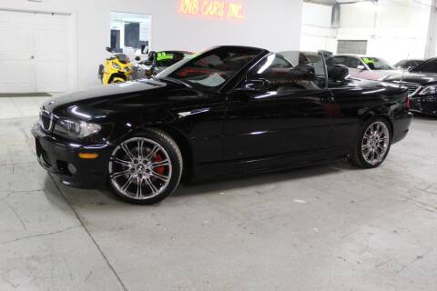 2005 BMW 3 Series for sale at R n B Cars Inc. in Denver CO