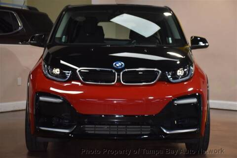 2019 BMW i3 for sale at Tampa Bay AutoNetwork in Tampa FL