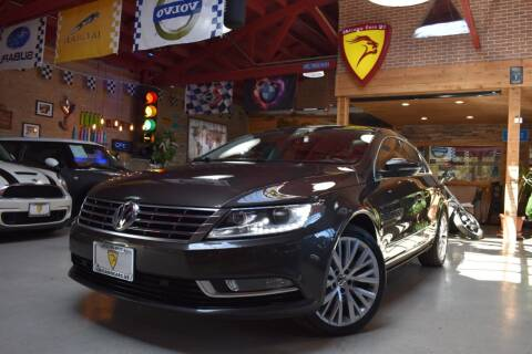 2014 Volkswagen CC for sale at Chicago Cars US in Summit IL