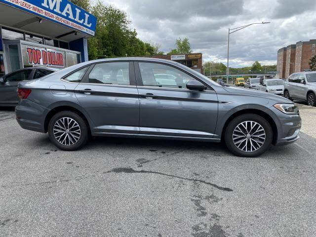 2019 Volkswagen Jetta for sale in Yonkers, NY