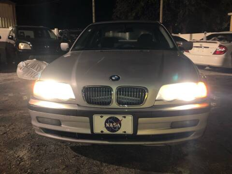 2000 BMW 3 Series for sale at Mego Motors in Orlando FL