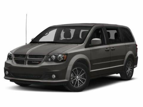 2019 Dodge Grand Caravan for sale at Mighty Motors in Adrian MI