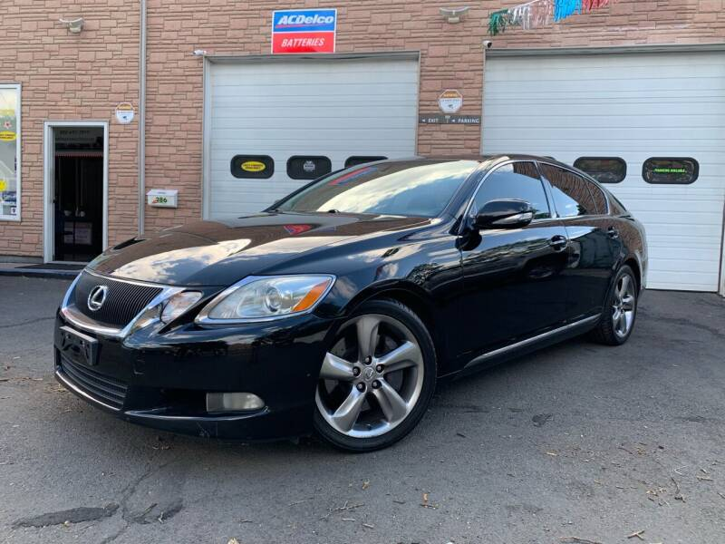 2008 Lexus GS 350 for sale at West Haven Auto Sales in West Haven CT