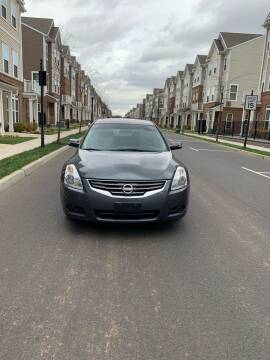 2011 Nissan Altima for sale at Pak1 Trading LLC in South Hackensack NJ