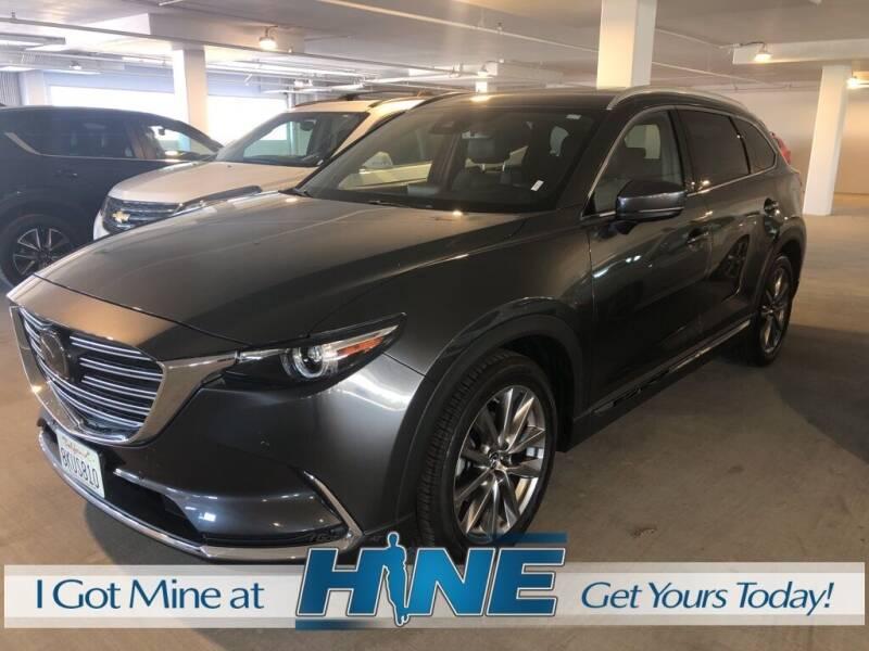 2019 Mazda CX-9 for sale at John Hine Temecula in Temecula CA