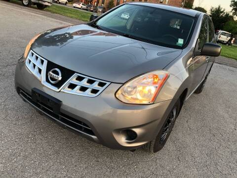 2011 Nissan Rogue for sale at Supreme Auto Gallery LLC in Kansas City MO