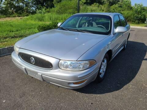 2001 Buick LeSabre for sale at DISTINCT IMPORTS in Cinnaminson NJ