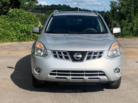 2012 Nissan Rogue for sale at Car ConneXion Inc in Knoxville TN