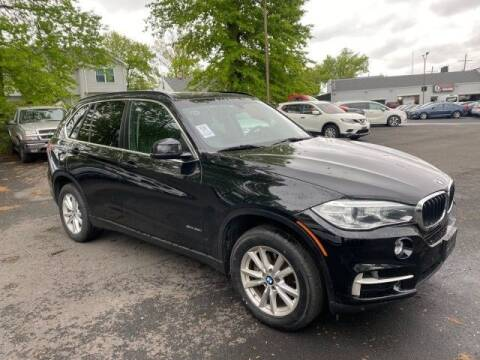 2015 BMW X5 for sale at EMG AUTO SALES in Avenel NJ