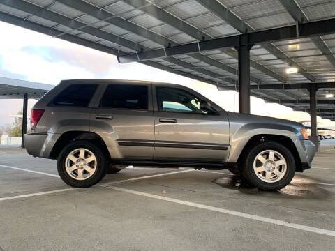 2008 Jeep Grand Cherokee for sale at Car Hero LLC in Santa Clara CA