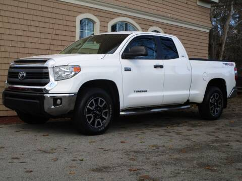 2015 Toyota Tundra for sale at Car and Truck Exchange, Inc. in Rowley MA