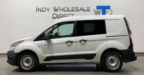 2014 Ford Transit Connect Cargo for sale at Indy Wholesale Direct in Carmel IN