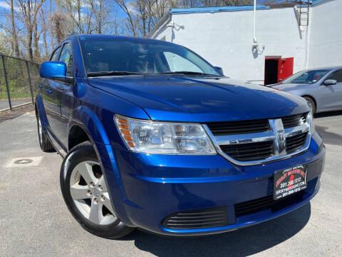 2009 Dodge Journey for sale at JerseyMotorsInc.com in Teterboro NJ