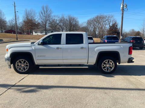 2015 GMC Sierra 1500 for sale at Truck and Auto Outlet in Excelsior Springs MO