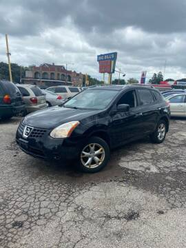 2010 Nissan Rogue for sale at Big Bills in Milwaukee WI
