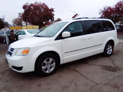 2010 Dodge Grand Caravan for sale at Larry's Auto Sales Inc. in Fresno CA